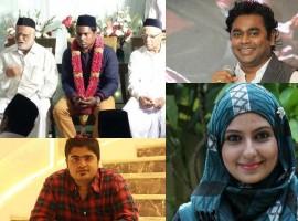 Celebs Who Embraced Islam