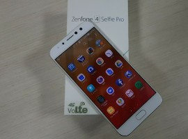 Chinese smartphone makers Vivo and Oppo have created a strong presence in India with their selfie-focused devices such as Vivo V5 Plus and Oppo F3 Plus. Now, Taiwan-based ASUS has joined the race with Zenfone 4 Selfie Pro. Zenfone 4 Selfie Pro is the flagship model in the