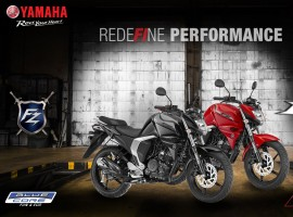 India Yamaha Motor on Friday announced the launch of its FZS-FI (149 cc) motorcycle priced at Rs 86,042 (ex-showroom Delhi).