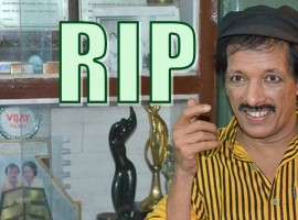 Kannada Actor-Director kashinath passes away in Bengaluru.