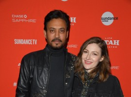 One of the most sought after film festivals, Sundance witnessed the world premiere of Irrfan's next Hollywood venture, Puzzle which has been directed by Marc Turtletaub who has previously produced the Academy Award winning film, Little Miss Sunshine. Irrfan Khan was present with the whole cast and crew of Puzzle on the red carpet of the Sundance Film Festival.