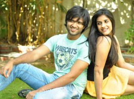 Ye Mantram Vesave is an upcoming Telugu romance drama film written, directed by Shridhar Marri.
