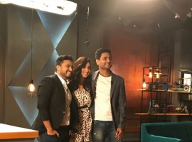 One of the most sought after popular chat show on digital, hosted by ace comedian Abish Mathew called Son of Abish is all set to open its fourth season with Yami as the first guest on the show. It would be Yami's first stint on the digital platform, however just for an episode.