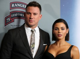 Actor Channing Tatum and Jenna Dewan, who have been married for nine years, announced their split in a joint statement on Tuesday.