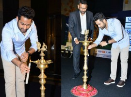 Star India, today announced NTR Jr. as the Official Ambassador for the Telugu broadcast and Star MAA Movies as the destination for VIVO IPL 2018. Star India is reimaging the broadcast of the VIVO Indian Premier League 2018, by making India's greatest sporting spectacle a never before experience for cricket fans across the country.