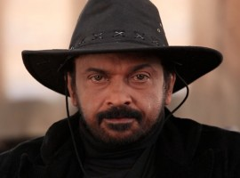 Malayalam film star Ajith, known for portraying negative roles, died on Thursday at a private hospital here, family sources said. Ajith, 56, was admitted to the hospital 10 days ago following health issues. Ajith in a career spread over three decades, has acted in around 500 films, mostly in Malayalam besides a few in Tamil and Hindi.