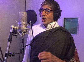 Amitabh Bachchan: The list had to begin with Big B, the man with a voice one can never forget. One of Senior Bachchan's first songs is a cult classic, Rang Barse, without which every Holi is incomplete. His voice has also delved into much softer music with a wonderful song from Nishabd starring the late Jiah Khan called Rozana. But our eternal favourite Amitabh Bachchan song will always be the pop video song that took India by storm called Ek rahen eer, ek rahen beer, it is a video that reminded us, not only can Big B do romance, he can become a pop culture phenomenon too.