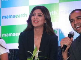 Actress Shilpa Shetty Kundra says she is a proud Indian, but has been feeling ashamed after incidents like the Kathua rape case in which an eight-year-old was brutally gang raped and murdered in Jammu. Speaking at a product launch here on Wednesday, Shilpa said: