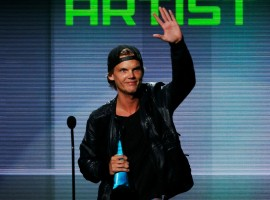 DJ Avicii: World-renowned Swedish DJ and electronic music producer Avicii was found dead in Muscat, Oman, his agent said on Friday, April 21. He was 28. Bergling had struggled with health problems, some caused by excessive drinking and was hospitalized for 11 days in 2012 for treatment of acute pancreatitis. He was known for his collaborations with other artists, including Coldplay, David Guetta, Lenny Kravitz, Robbie Williams and Rita Ora.