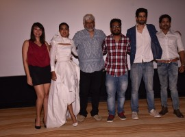 The trailer for Vikram Bhatt's original web series Twisted 2 was launched at a suburban theatre today. Present at the launch were the lead stars of the show, Nia Sharma, Rrahul Singh, Dilnaz Irani and Vikram Bhatt himself, along with the director of the show, Anupam Santosh Saroj. The trailer was followed by 2 songs from the show; Ghav Hai Ghav Par, sung by Arnab Datta, the lyrics of which have been written by Shakeel Azmi and music directed by Raja  Pandit and Pyar Na Ho Jaaye Kahin sung by Ravi Mishra, written by Shakeel Azmi, and music directed by Harish Sagane.