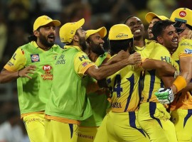 IPL 2018 Playoffs: Du Plessis stars as Chennai beat Hyderabad by two wickets