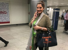 Indian tennis player Sania Mirza and former Pakistan cricket captain Shoaib Malik are set to become parents. Sania Mirza is pregnant and will tentatively deliver the baby in the month of October 2018. Sania posted her pregnancy announcement on Instagram with a picture and caption saying #babymirzamalik.
