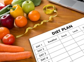 The 13-day diet plan is a quick weight loss programme allows you to burn excess fat and lose weight up to 10 kg in just 13 days.