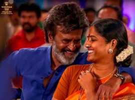 The project marks the second time collaboration of Ranjith and Rajinikanth after last year's