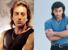 The trailer of Rajkumar Hirani's Sanju has created an online rage ever since it has released. One of the most anticipated films of the year, 'Sanju' has taken the audience by surprise with Ranbir Kapoor's striking resemblance to Sanjay Dutt. The trailer has further elevated the interests of the audience making for the most talked about topic on the internet currently. Netizens have gone ahead to make videos which showcases Ranbir Kapoor's splitting image of Sanju and its epic. Ranbir left no stone unturned to get into the skin of his character as the actor Underwent multiple training sessions and also visited Sanjay Dutt's house to observe his clothes and shoes.