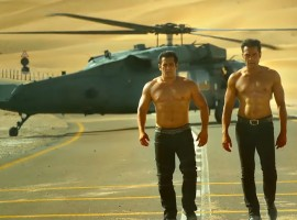 Real Action: The action of Race 3 will witness a mix of raw hand to hand combat along with stylish action involving weaponry. Supercars will further add the thrill to set hearts racing, against the backdrop of a family turned foe setting. The power packed action was performed by the cast of the film, who took to grueling preparations weeks before the shooting for the film began. All the action in the film is shot by the actors themselves, with nobody doubles being used. Jacqueline Fernandez took to learning Mixed Martial Arts, while Daisy Shah worked on her flexibility and agility. Bobby Deol prepped hard presenting a bulked up avatar, will Saqib Saleem trained to perform raw action. Anil Kapoor extensively trained to perform action with weaponry. Director Remo D'souza ensured to have the actors perform Real action as opposed to the use of VFX.