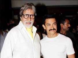 Amitabh Bachchan- Aamir Khan: This Thugs of Hindostan duo are going to be fun to watch on screen because they are both fantastic actors in their own right. The film directed by Vijay Krishna Acharya is set in the late 18th Century where Amitabh will not only play the adoptive father of Aamir, but will also play a popular thug. The film also stars Katrina Kaif and Fatima Sana Shaikh and is set to release this Diwali.