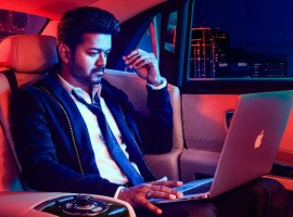 Vijay is the most talented actor for despite the rise of many talented actors. He had his share of box office failures, but nevertheless many remained a fan of his performance and not his films in that period of time. Here are 5 Reasons Why Most people Love Vijay: