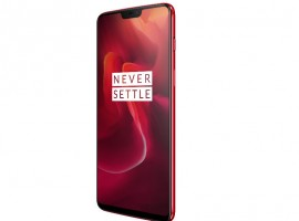 OnePlus 6 Red edition sale set to go live in India on July 16