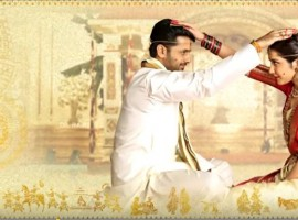Nithin and Raashi Khanna