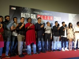 Batti Gul Meter Chalu trailer launch