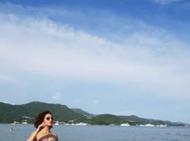 Yami Gautam's vacation pics from Hong Kong are breathtaking
