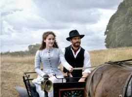 Ann Skelly as Beth Winters and Jamie Dornan as Liam Ward