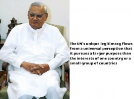 Atal Bihari Vajpayee passes away: Best motivational and inspirations quotes by 10th Prime Minister of India