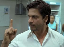 Shah Rukh Khan – Chak De