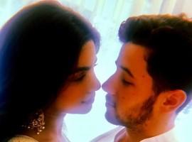Priyanka, Nick 'seal relationship' with 'roka' ceremony