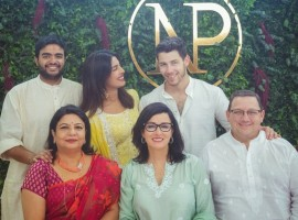 Priyanka Chopra Nick Jonas engagement: Check out the inside photo from the Roka ceremony