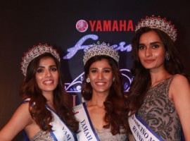 Mumbai girl Neha Chudasama bags the title
