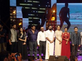Celebs at Chekka Chivantha Vaanam audio launch