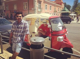Dulquer Salmaan sends out b'day wish to 'coolest dude' Mammootty