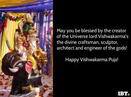 Vishwakarma Jayanti quotes