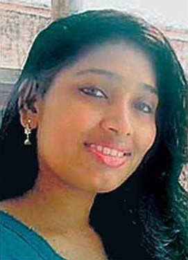 Anuja was found dead in her rented house in Kalamassery.