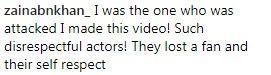 Deepika Padukone and Ranveer Singh misbehaved with fan