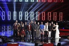 The Voice' Season 9 (2015) Spoilers: