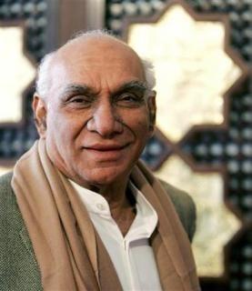 King of Romance Yash Chopra Passes Away - IBTimes India