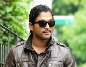 Allu Arjun (Official Facebook fan page of Allu Arjun)