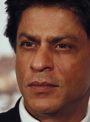 Shah Rukh Khan (Reuters)