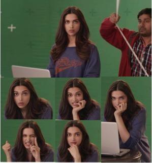 Piku,Deepika Padukone,Amitabh Bachchan,irrfan khan,Shoojit Sircar,behind the scene,on the sets,photos