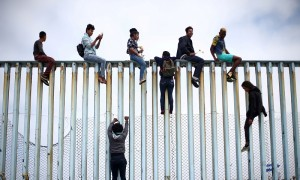 The Inevitable Migration: U.S. Border