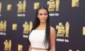 25. Kim Kardashian