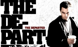 25. The Departed