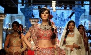 Nargis Fakhri's Fashion Extravagance
