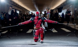 2018 New York Comic Con