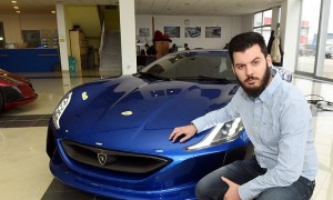 The Croatian Hyper-car Story