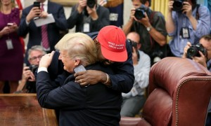 Kanye Meets Donald Trump - Song - Only One