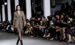 Gigi Hadid's Fashion Moments